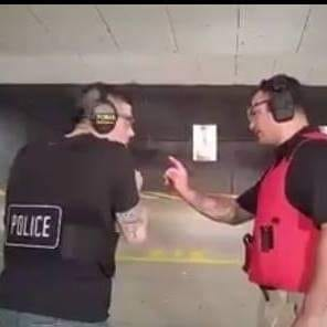 Tactical & Energetic Solutions, Saint Clair Shores, Michigan, Tactical Training, Law Enforcement Training, Class 3 FFL